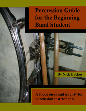 Percussion Guide